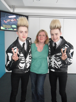 Jedward-meet-Joanne-the-Coach