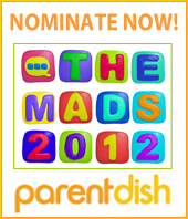 Mads-nominate-badge