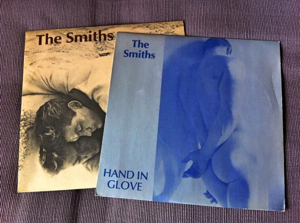Smiths-singles