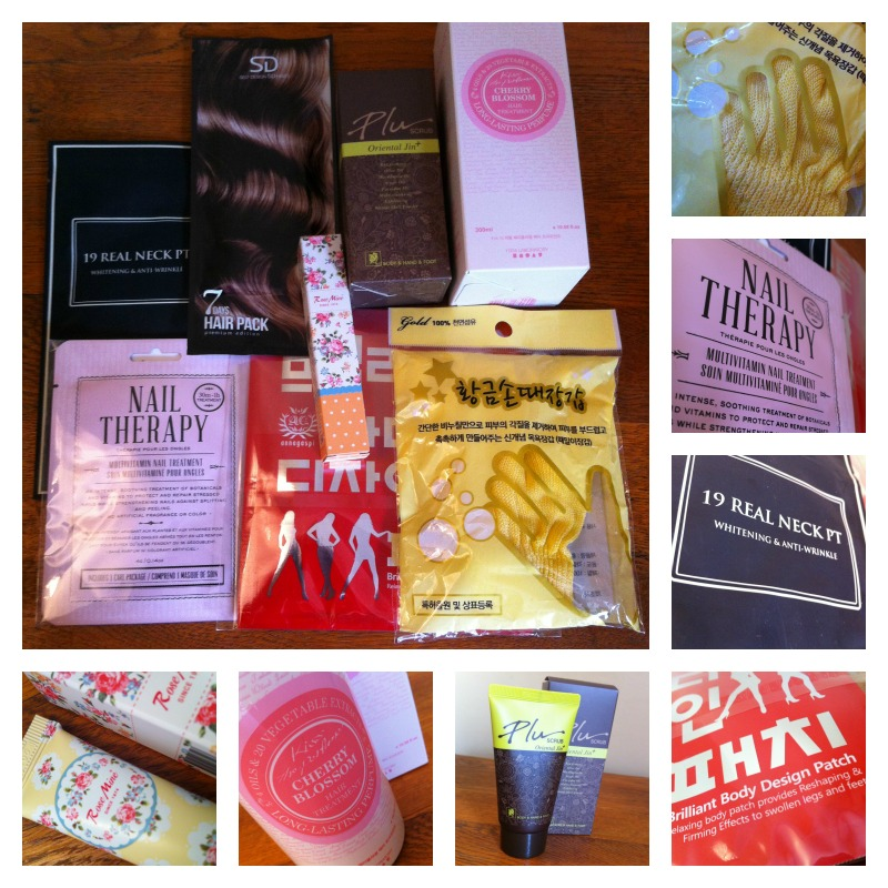Memebox-hair-body-beauty-box