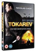 Tokarev dvd cover
