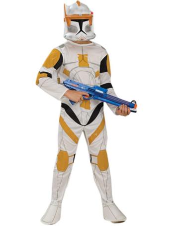 Star wars childs costume